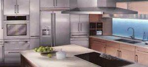 Kitchen Appliances Repair Long Island
